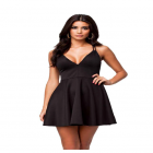 Why you can never have too many Little Black Dresses.