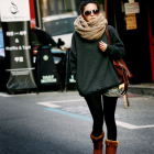 Ways to Style Your Uggs this Winter