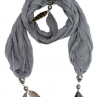 Quirky Scarves to Wear this Winter!