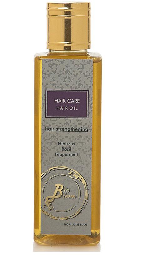 Bio-Bloom Hair Oil