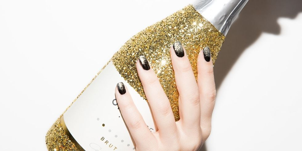 "Nail Art ""Inspo"" Ideas For The New Year"