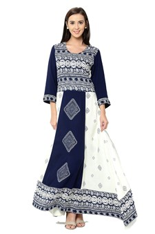 Top 5 Kurti Styles for College and Office Goers