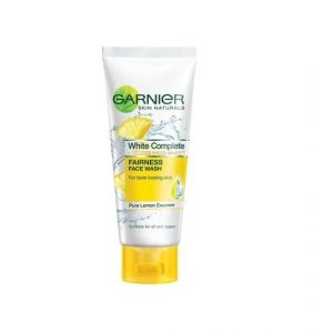 Garnier Face Wash (Rs.14 OFF