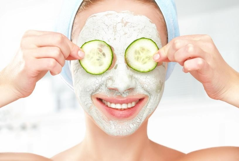 Get Fair Skin At Home Naturally