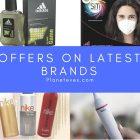 Latest Beauty & Health Brands