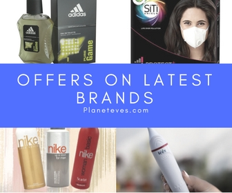 Latest Beauty & Health Brands