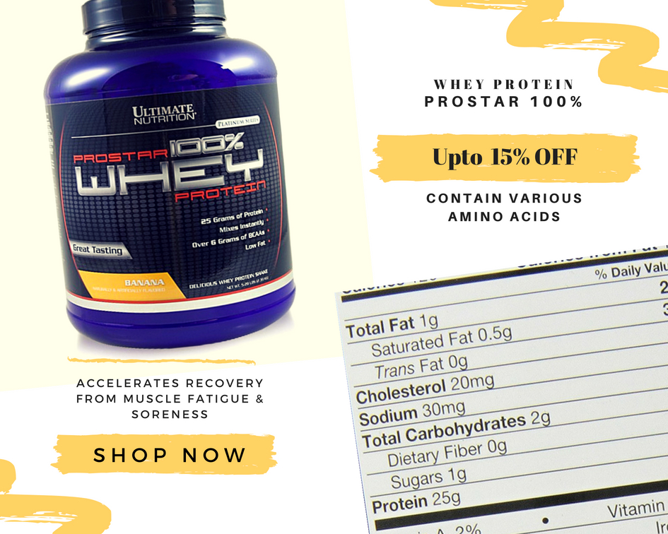 Do men who don't break a sweat require protein supplements?