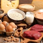 Protein Powder is not just for Bodybuilders