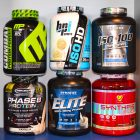 Buying Protein Supplements Online isn't a Rocket Science