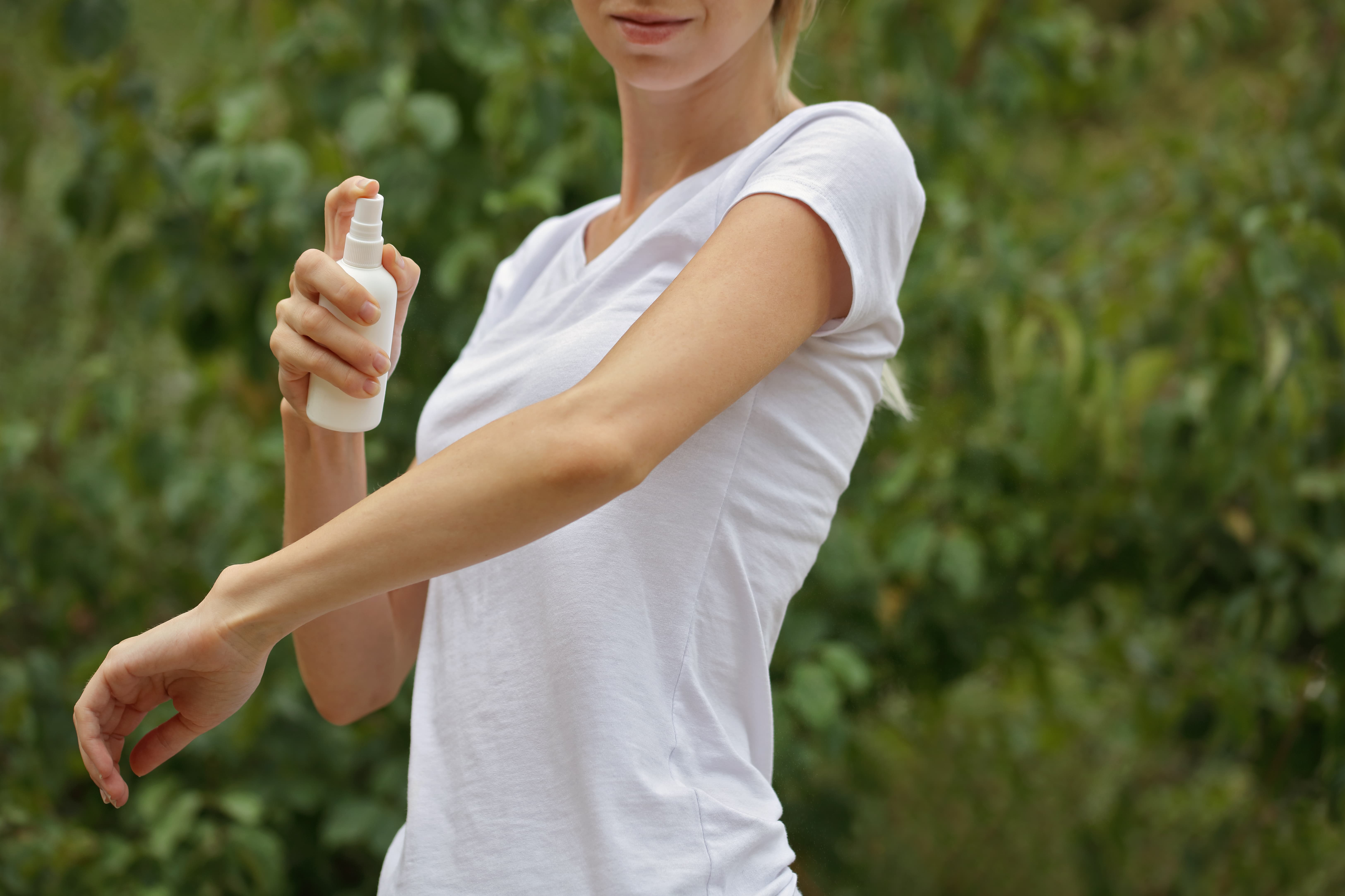 Bug-Off Mosquitoes with 5 Best Mosquito Repellent Products Online