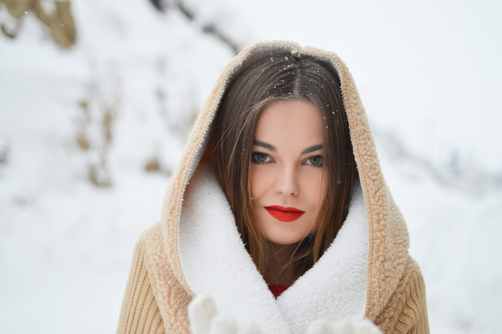 5 Makeup Tips for Winters